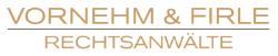 Vornehm & Firle Rechtsanwälte Logo